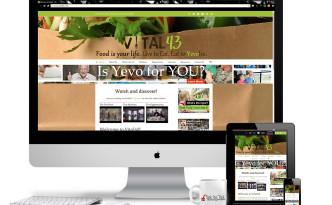 vital43demo